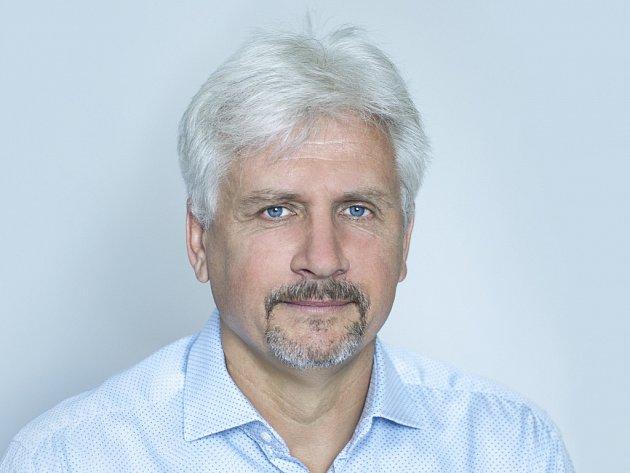 senátor Petr Orel